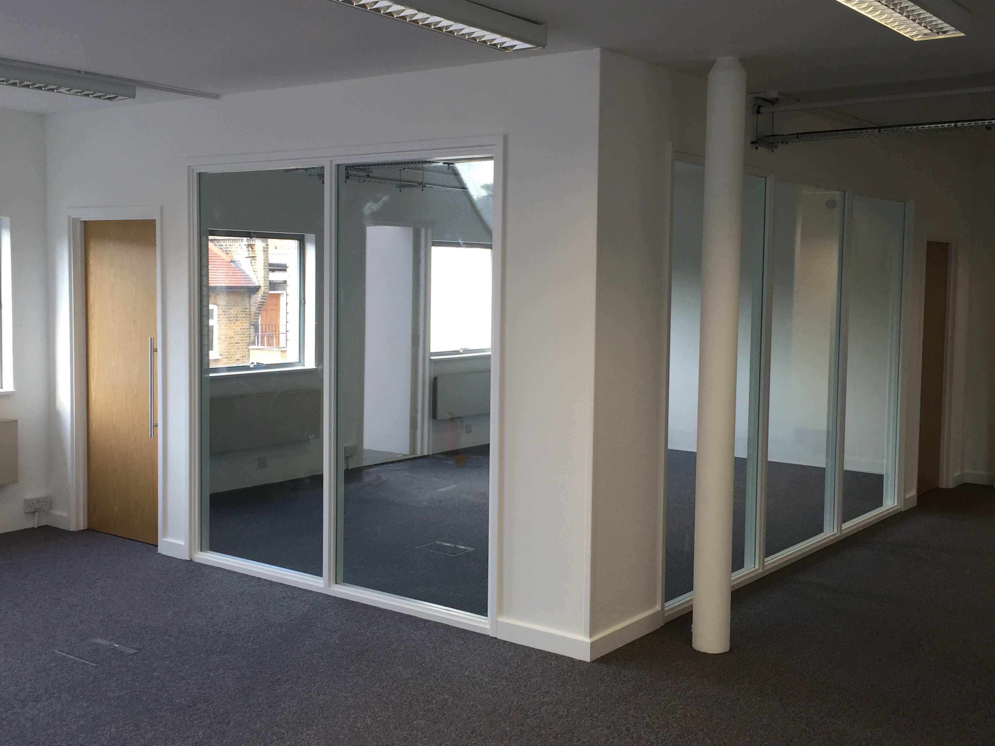 Office Fit Out | Silverfox Design & Build