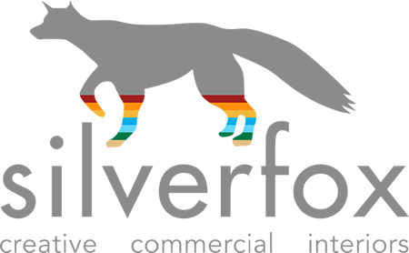 Silverfox Design & Build Logo